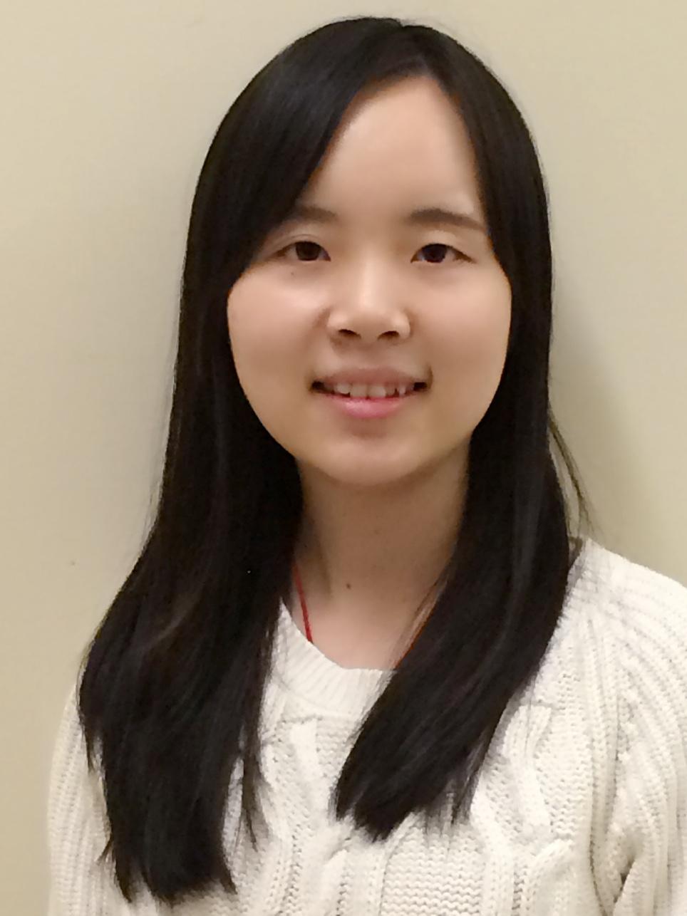 Yi Amy Hu